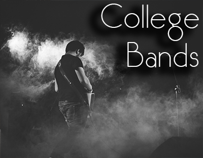 College Party Bands