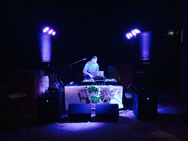 DJ Mike Lira