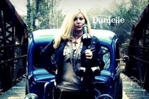 Danielle Tribute Artist