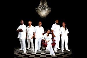 Kharisma Dance Band