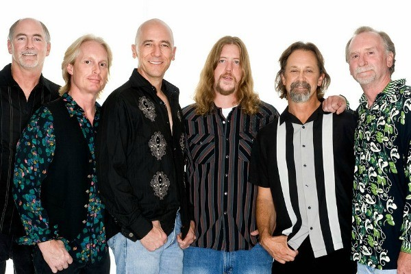 Midnight Riders: Allman Brothers Tribute