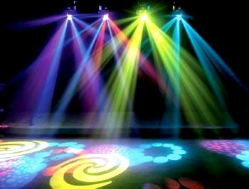 DJ Kevin Bush