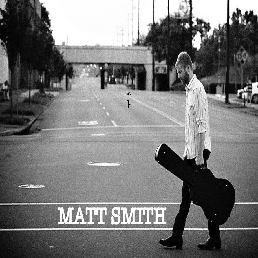 Matt Smith Wedding Band