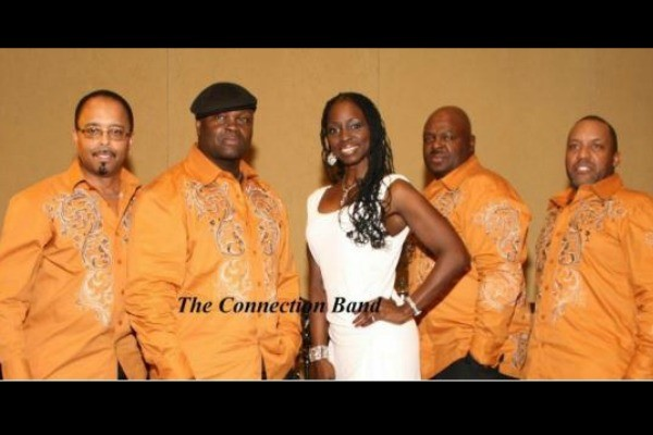 The Connection Wedding Band