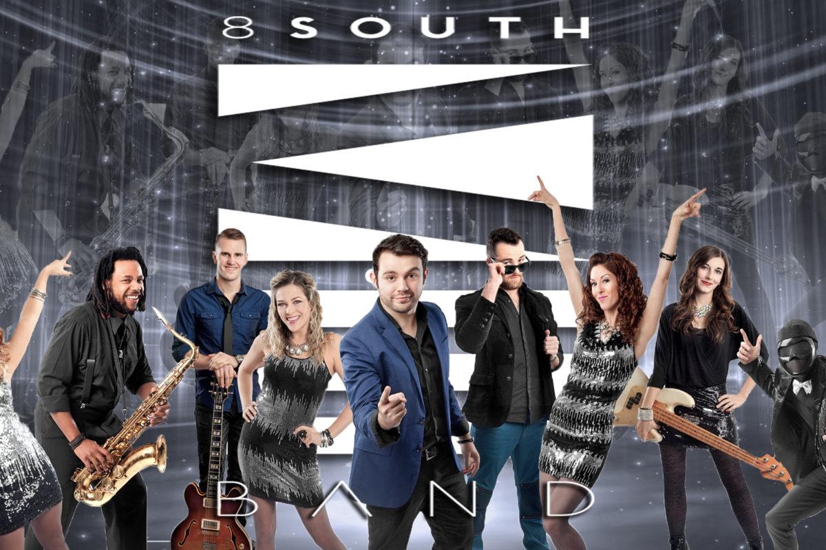 8 South Band