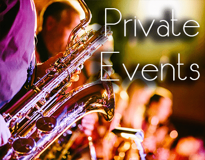 Corporate Party Bands for Hire