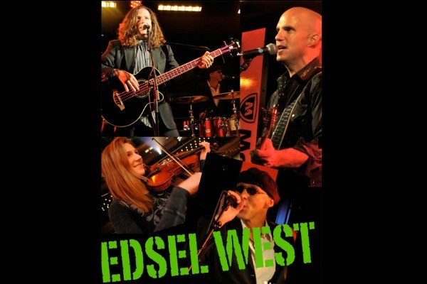 Edsel West Music