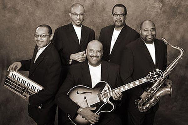 Glenn Parker Band
