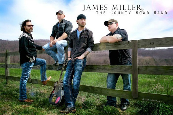 James Miller Country Band