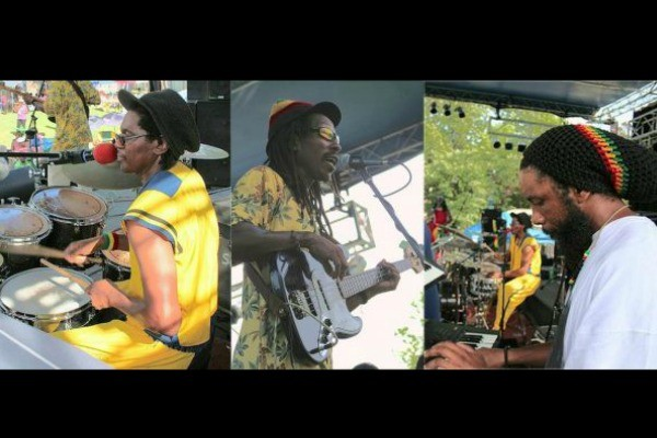 Culture Dred Band