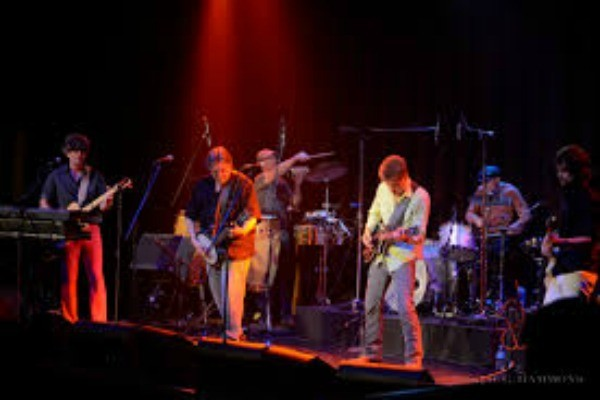 Downright Jam Band