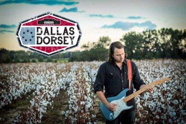 Dallas Dorsey