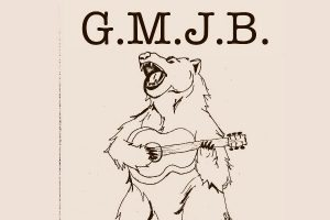 THE GRIZZLY MAN JAM BAND