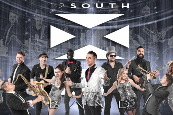 12 South Band