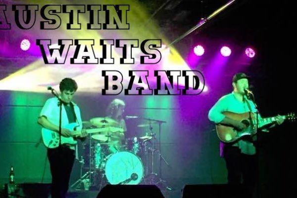 Austin Waits Band