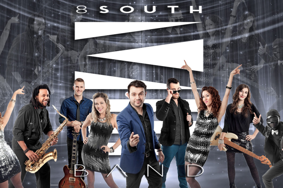 8 South Band
