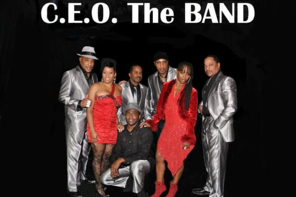 CEO The Band